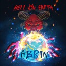 ABRIN - Hell on Earth (2018) CD