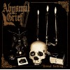 ABYSMAL GRIEF - Reveal Nothing... (2016) CD