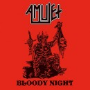 AMULET - Bloody Night (2015) EP