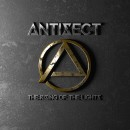 ANTI SECT - The Rising Of The Lights (2017) CD