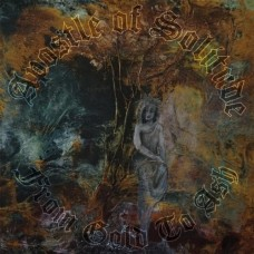 APOSTLE OF SOLITUDE - From Gold To Ash (2018) CD