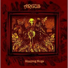 ARGUS - Sleeping Dogs (2011) MLP