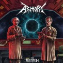 ARMORY - The Search (2018) CD