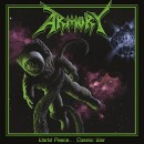 ARMORY - World Peace... Cosmic War (2016) CD