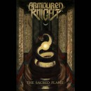 ARMOURED KNIGHT - The Sacred Flame (2020) MCD