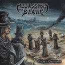 ASSASSIN'S BLADE - Gather Darkness (2019) CD