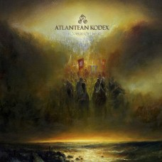 ATLANTEAN KODEX - The Course Of Empire (2019) DLP
