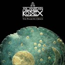 ATLANTEAN KODEX - The Pnakotic Demos (2010) CD