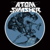 ATOM SMASHER - The Age Of Ice (2021) EP