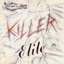 AVENGER - Killer Elite (2018) LP
