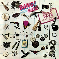 BANG - Music (2016) CDdigi