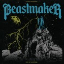 BEASTMAKER - Eye Of The Storm (2019) MCD