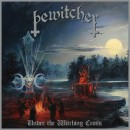 BEWITCHER - Under The Witching Cross (2019) CD