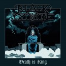 BLACK CYCLONE - Death Is King (2018) LP