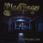 BLACKFINGER - When Colors Fade Away (2017) CD