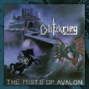 BLITZKRIEG - The Mists Of Avalon (2019) CD