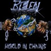BLIZZEN - World In Chains (2020) CD