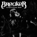 BREAKER - In Days Of Heavy Metal (2018) CD