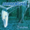 BROKEN GLAZZ - Divine (2013) CD
