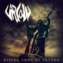 CARCOLH - Rising Sons Of Saturn (2018) CD