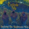 CARDINALS FOLLY - Defying The Righteous Way (2020) CDdigi