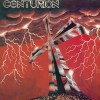 CENTURION - Cross And Black (2017) CD