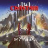 CHASTAIN - The 7th Of Never (2014) CD