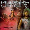 CHINAWITE - Run For Cover (2020) CD
