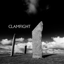 CLAMFIGHT - III (2018) CDdigi