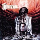 COMECON - Megatrends In Brutality (2018) LP
