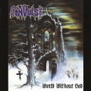 CONVULSE - World Without God (2018) DLP