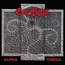 CRO-MAGS - Alpha - Omega (2016) CD