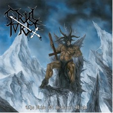CRUEL FORCE - The Rise Of Satanic Might (2016) CD