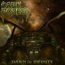 DARK FOREST - Dawn Of Infinity (2011) CD