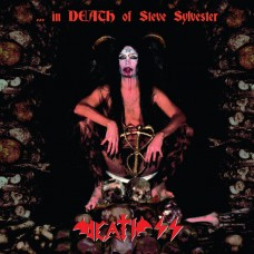 DEATH SS - ...In Death Of Steve Sylvester (2017) CDdigi