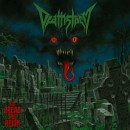 DEATHSTORM - For Dread Shall Reign (2020) CD