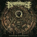 DEMONOMANCY - Poisoned Atonement (2018) CD