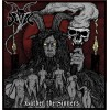 DEVIL - Gather The Sinners (2013) LP