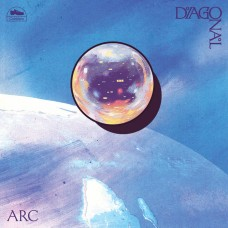 DIAGONAL - Arc (2019) CDdigi