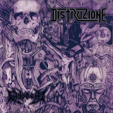 DISTRUZIONE - Endogena (2016) CD
