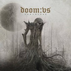 DOOM:VS - Earthless (2014) CD