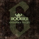 DOOMED - 6 Anti-Odes To Life (2018) CD