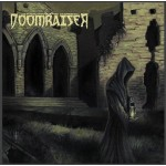 DOOMRAISER - Lords Of Mercy (2016) DCD