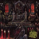 DRUID LORD - Grotesque Offerings (2018) CDdigi