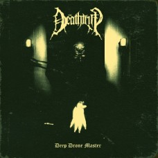 DEATHTRIP, THE - Deep Drone Master (2014) CD