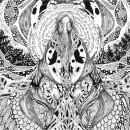 DOMOVOYD - S/T (2015) CD
