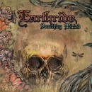 EARTHRIDE - Something Wicked (2011) CD