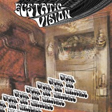 ECSTATIC VISION - Under The Influence (2018) CDdigi