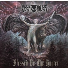 EISENHAUER - Blessed Be The Hunter (2020) CD