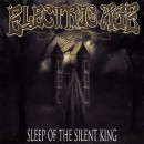 ELECTRIC AGE - Sleep of the Silent King (2017) CDdigi